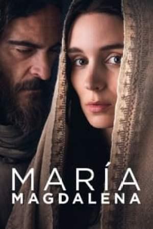 Portada María Magdalena