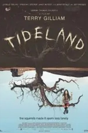 Portada Tideland
