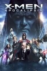 X-Men: Apocalipsis 2016
