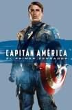 Capitán América: El primer vengador 2011