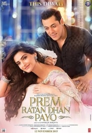 Prem Ratan Dhan Payo 2015 Hindi Movie BluRay 400mb 480p 1.4GB 720p 5GB 13GB 17GB 1080p