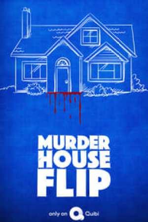 Portada Murder House Flip
