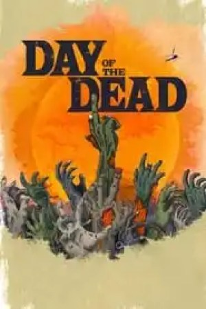 Day of the Dead (2021)