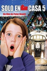 Megadede Solo en casa 5 (Home Alone: The Holiday Heist)