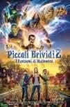 Piccoli Brividi 2 - I fantasmi di Halloween (2018)