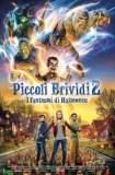 Piccoli Brividi 2 - I fantasmi di Halloween 2018