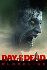 Day of the Dead - Bloodline 2018