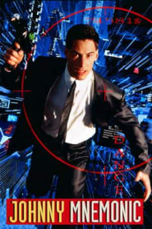 Johnny Mnemonic (1995)