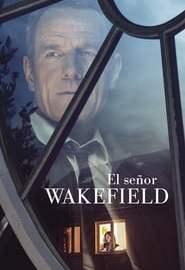 El Señor Wakefield Portada