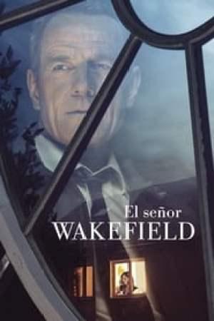 Portada El Señor Wakefield