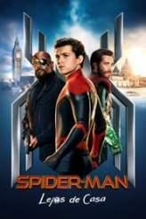 Spider-Man: Lejos de Casa 2019