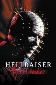 poster Hellraiser: Hellseeker