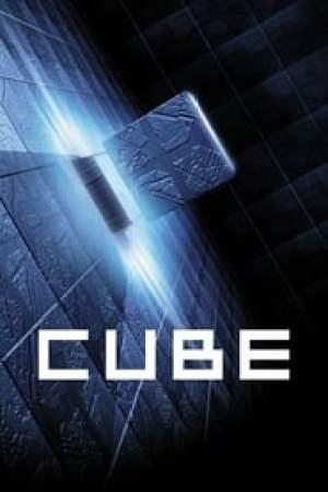 Portada Cube