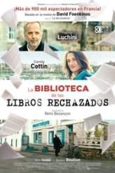 La biblioteca de los libros rechazados 2019