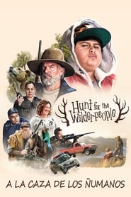 Ver Hunt for the Wilderpeople, a la caza de los ñumanos (2016) Online Gratis