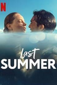poster Last Summer
