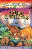 The Land Before Time III: The Time of the Great Giving 1995