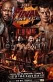 ROH Final Battle 2018 2018