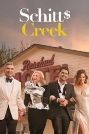 Portada Schitt's Creek