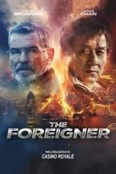 The Foreigner 2017