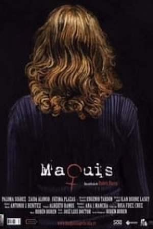 Portada Maquis