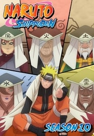 Naruto Shippuden: Temporada 10
