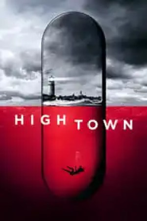 Portada Hightown