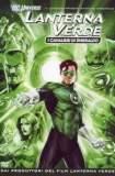 Lanterna Verde - I cavalieri di smeraldo 2011