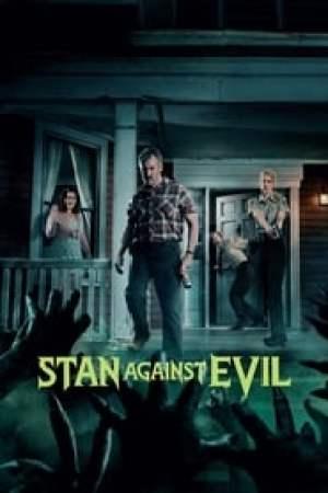 Portada Stan Against Evil