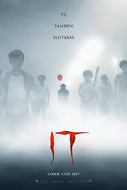 Ver It (2017) Online Gratis
