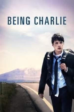 Portada Being Charlie