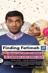 Finding Fatimah 2017