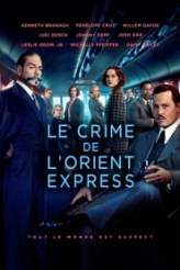Le crime de l'Orient-Express 2017
