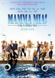 Ver Mamma Mia! Una y otra vez Online