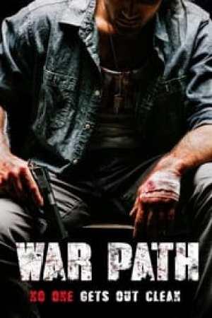 Portada War Path