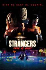 Strangers: Prey at Night 2018