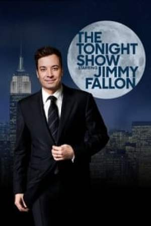 The Tonight Show Starring Jimmy Fallon (2021)
