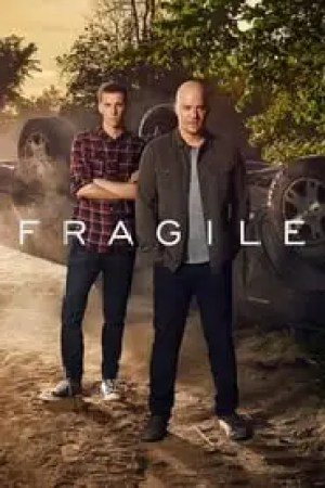 Portada Fragile