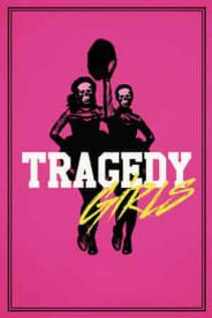 Portada Tragedy Girls