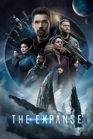 Ver The Expanse 5x08 Online