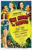 One Night in the Tropics 1940