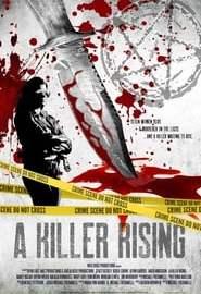 A Killer Rising Portada