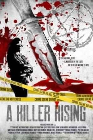 Portada A Killer Rising