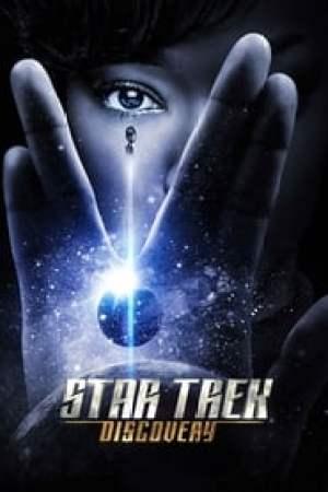 Portada Star Trek: Discovery