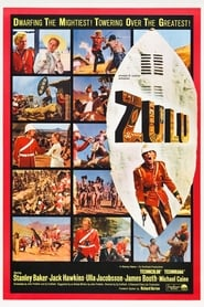 poster Zulu