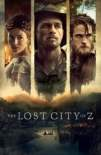 The Lost City of Z 2017