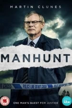 Portada Manhunt