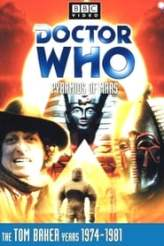 Doctor Who: Pyramids of Mars 1975