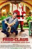 Fred Claus, el hermano gamberro de Santa Claus 2007