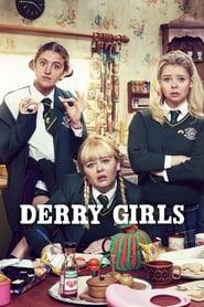 Imagen Derry Girls